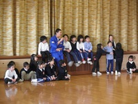 2幼稚園実習