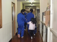 4幼稚園実習