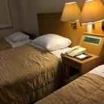 3日目ホテル2