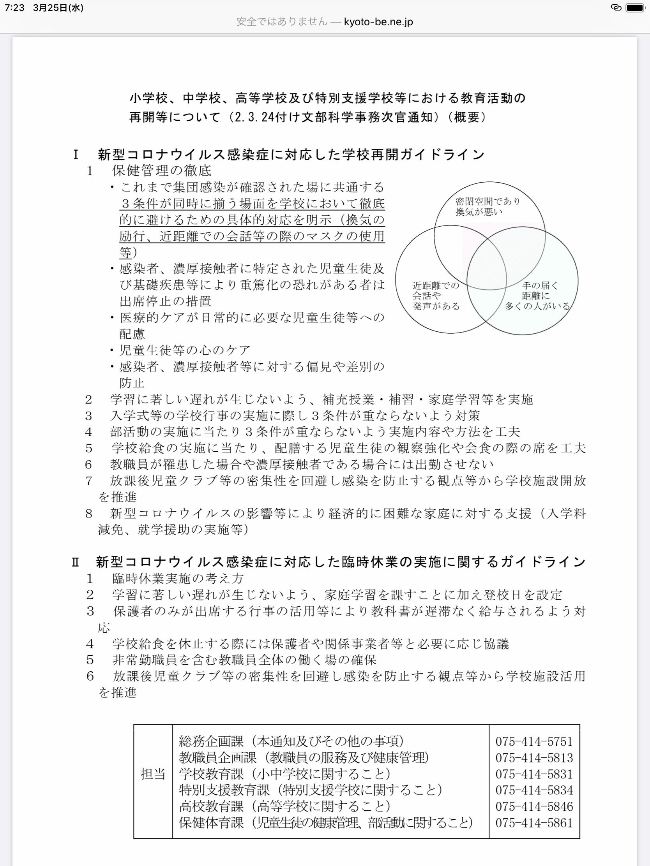府 委員 会 教育 京都